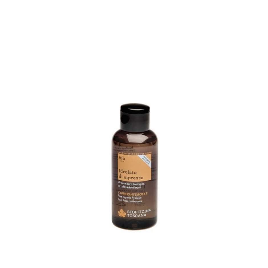 Cypress hydrolat