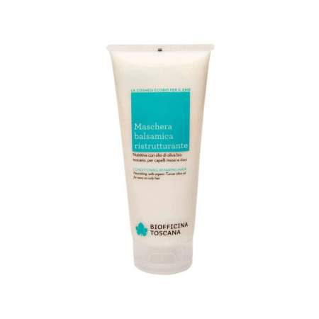 Conditioning hair repairing mask