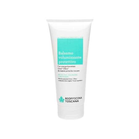 Protective volumizing conditioner